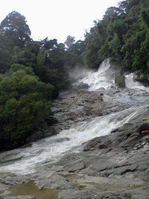 Air Terjun Chamang, Pahang State