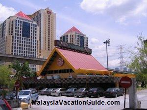A&W Restaurant Petaling Jaya