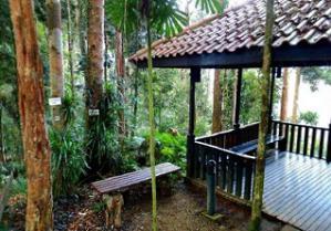 Berjaya Hills Botanical Gardens