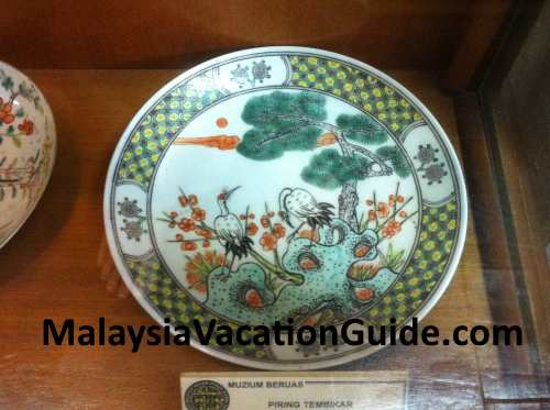 Chinese kitchenware.