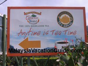 Bharat Tea House Tringkap