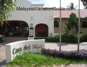 Casa Del Mar Boutique Hotel