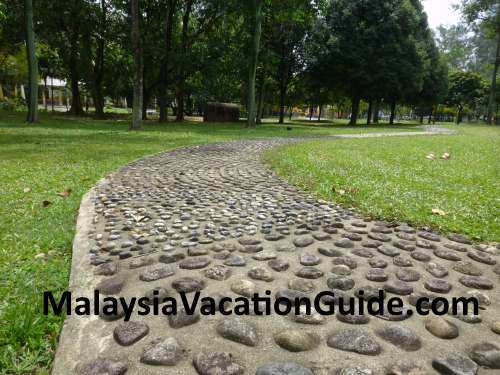 Reflexology Pebbles