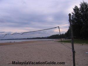 Cherating Beach