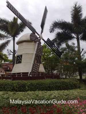 Melaka Windmill