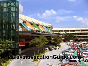 Citta Mall Shopping PJ