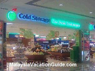 Cold Storage Putrajaya