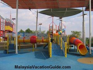 Cyberjaya Playground