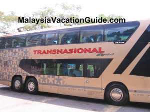 Transnasional Bus
