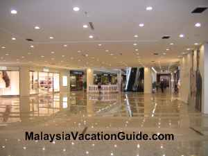 Empire Shopping Gallery Subang Jaya