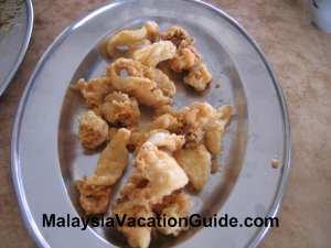 Bagan Tengkorak Calamari