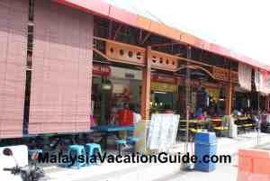 Hentian Duta Shops