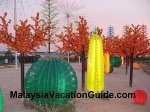i City Shah Alam