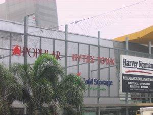 Ikano Power Centre