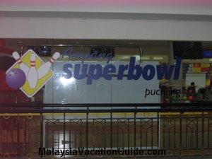 Superbowl IOI Puchong