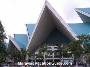 Istana Budaya Kuala Lumpur