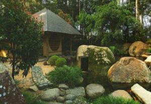 Berjaya Hills Japanese Tea House