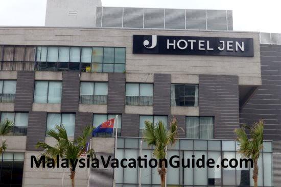 Jen Hotel Iskandar Puteri