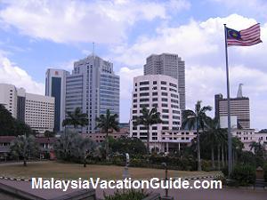 JB City View
