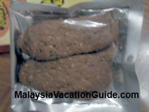 Kampar Chicken Biscuit