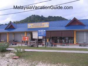 Kampung Duku Shops