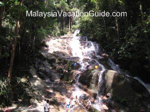 Air Terjun Kanching