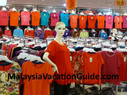 Kenanga Wholesale City Womenswear