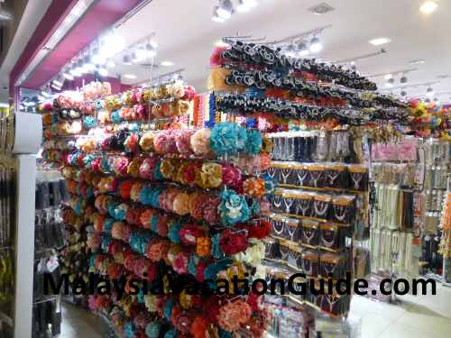 Kenanga Wholesale City Retail Shop