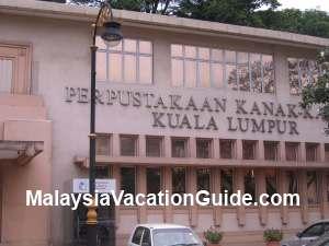 Kuala Lumpur Children's Library