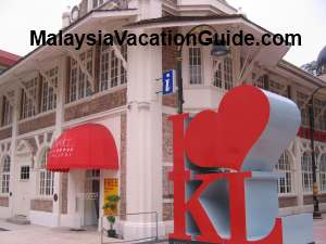 KL City Gallery