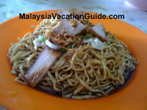 Sitiawan Noodles