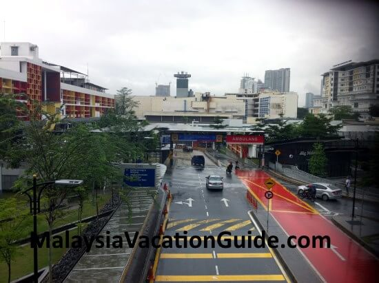 Kuala Lumpur Hospital