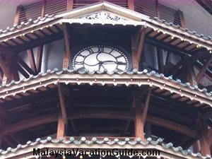 Teluk Intan Clock Tower