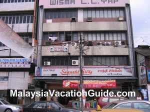 Little India Klang