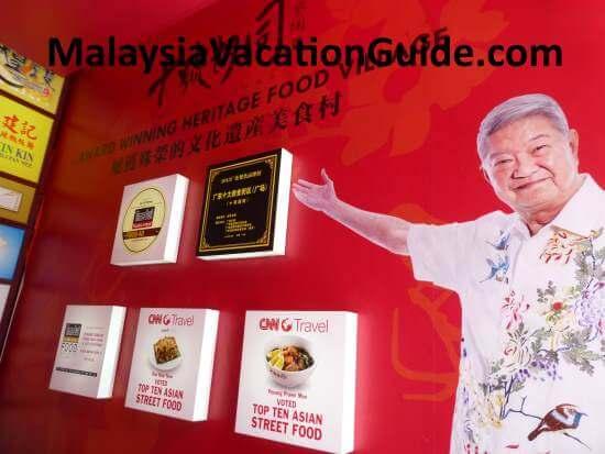 Top 10 CNN Asian Street Food.