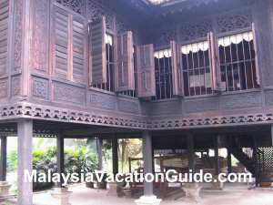 Old Malay House