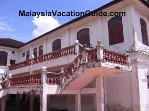 Johor Art Gallery Building