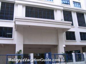 Malaysia National Library