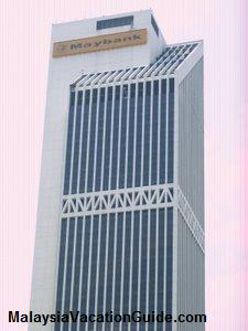Maybank Building
