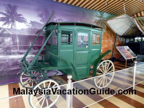 Bull Cart