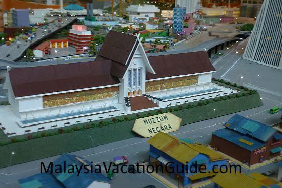 MinNature Malaysia National Museum