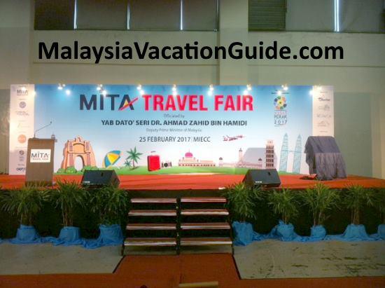MITA Fair 2017 at MIECC.