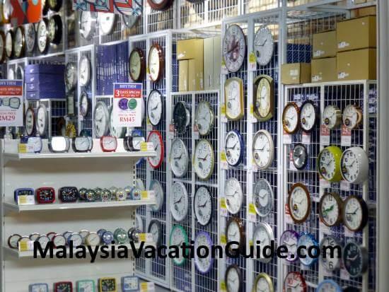 Mitsui Outlet Park Rhythm Shop