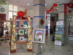 Malaysia Tourism Centre KL Brochures