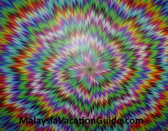 Patterns of Illusion