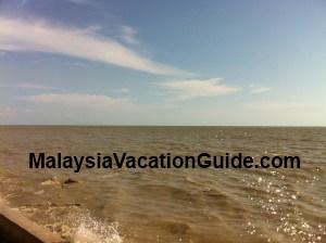 Pantai Remis Selangor