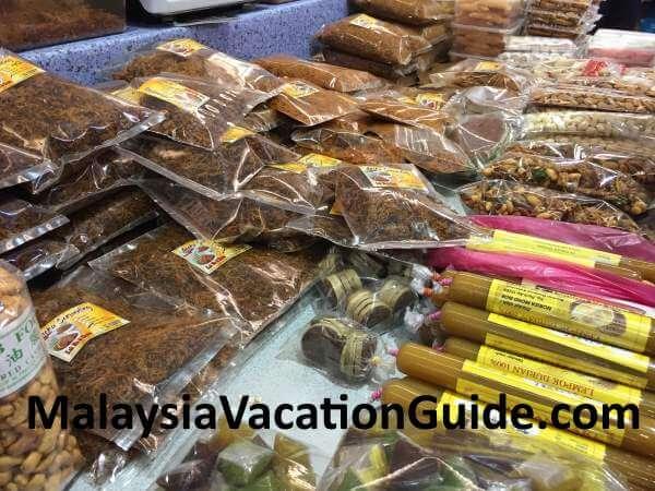 Pasar Payang Food
