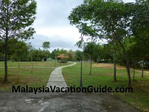 Paya Indah Trails