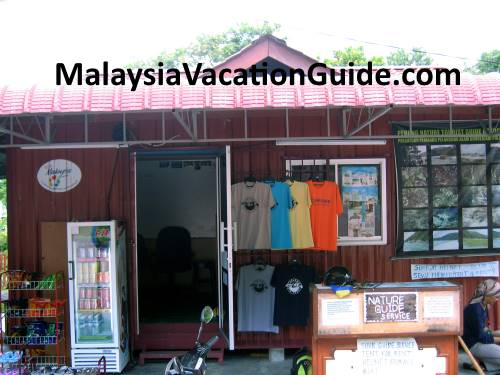 Penang National Park Tour Operator