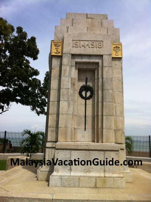 Penang War Memorial